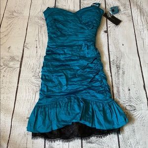 *** PRICE DROP NWT BCBGMaxaria Cocktail Dress